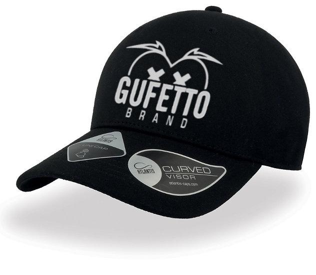 Cappello ATUNPI BLACK