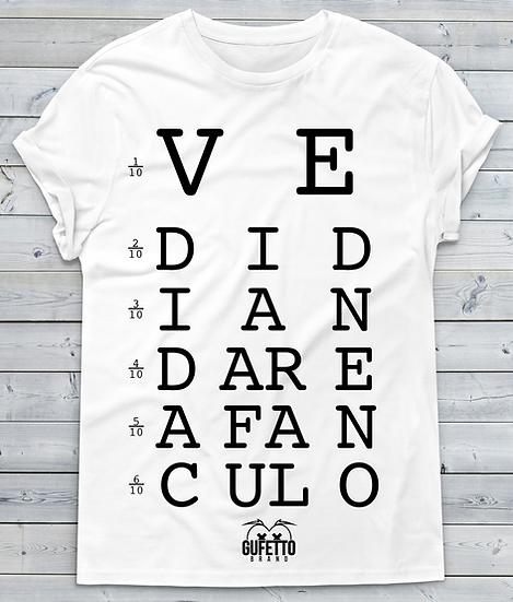 BLACKF. T-shirt Uomo Vedi DI...