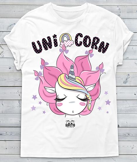T-shirt Donna Unicorn Outlet