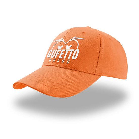 Cappello ATZOOM ORANGE