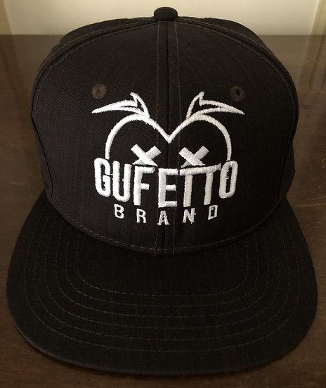 Cappello Gufetto Brand Chocolate