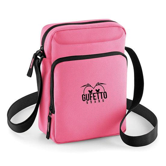 Tracolla Gufetto Brand ( con Logo Ricamato )