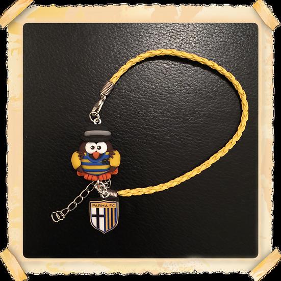Bracciale Football Team Parma