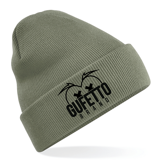 Cappellino Gufetto Brand Mountain Military one