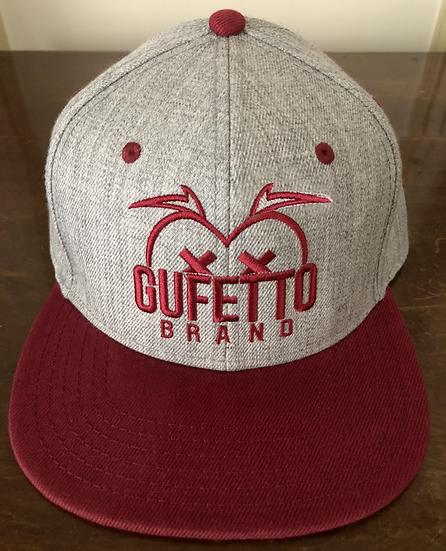 Cappello Gufetto Brand Rubin