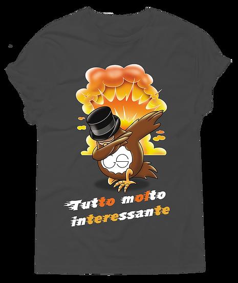 T-shirt Uomo Dab Tutto molto interessante Outlet
