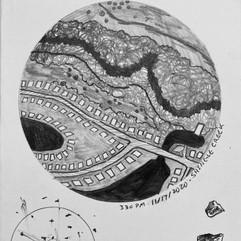 Topography VIII