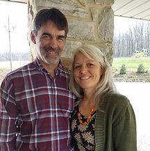 Brian & Lisa Harnish