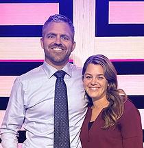 Matt & Laura R.
