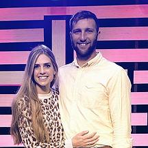 Nate & Tori B.