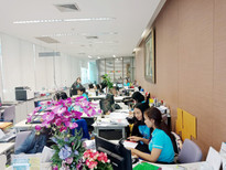 Office Staff and HR