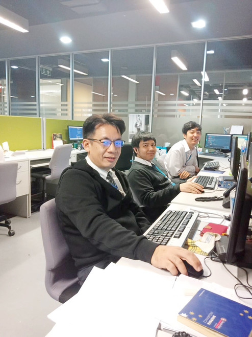 Programmer PHP/ASP