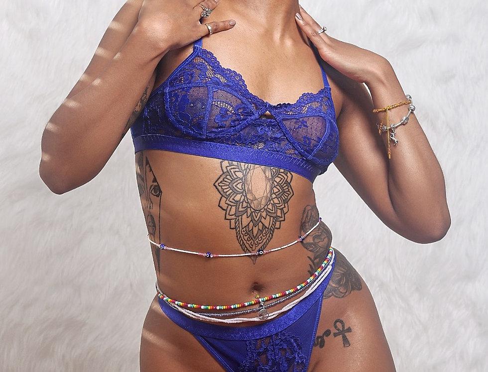 Cherish bra set