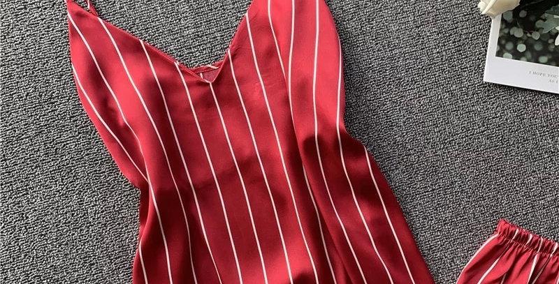 Lucy Stripe Set (Preorder)