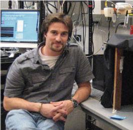Wesson lab website