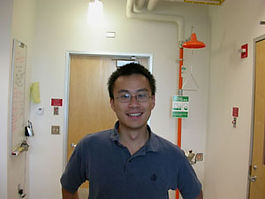 Dr. Cheung's LinkedIn profile
