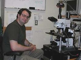 McGann lab website