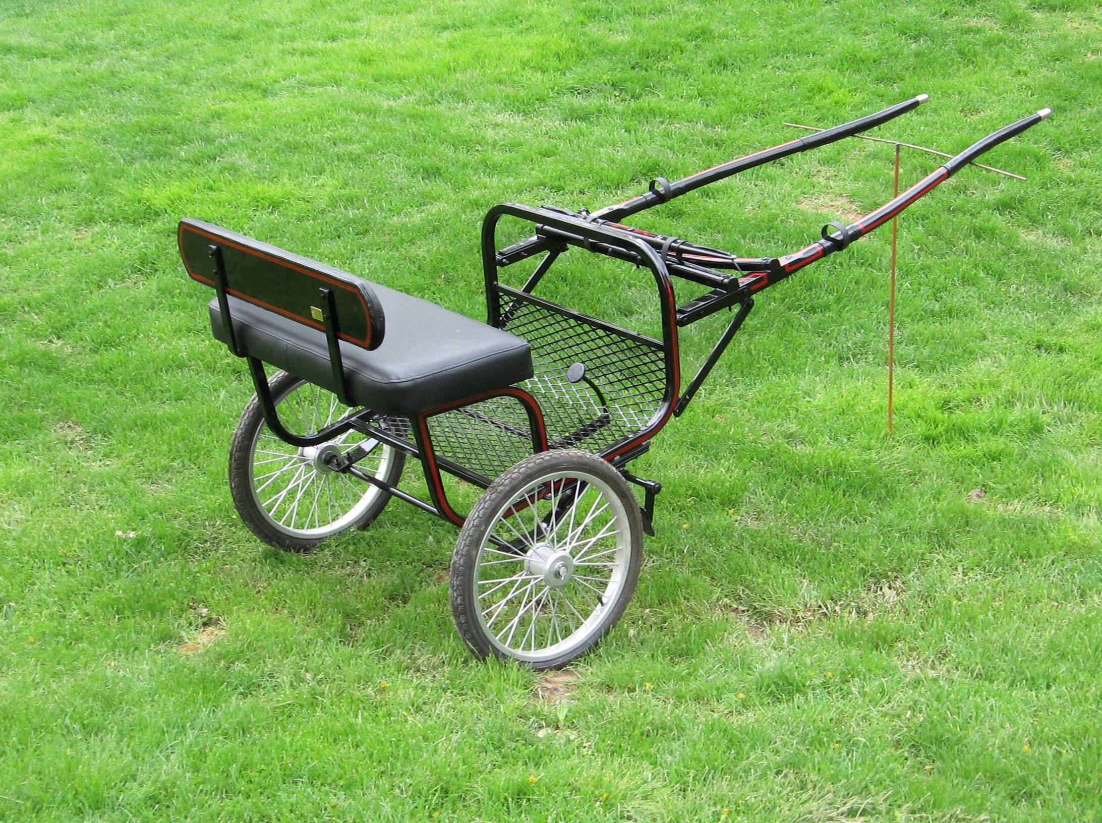 Reg. Ez-Entry Cart