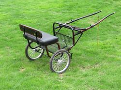 Reg. Ez-Entry Cart