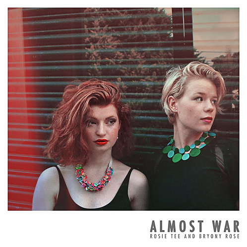 Almost War (single)