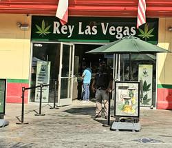 Rey Las Vegas