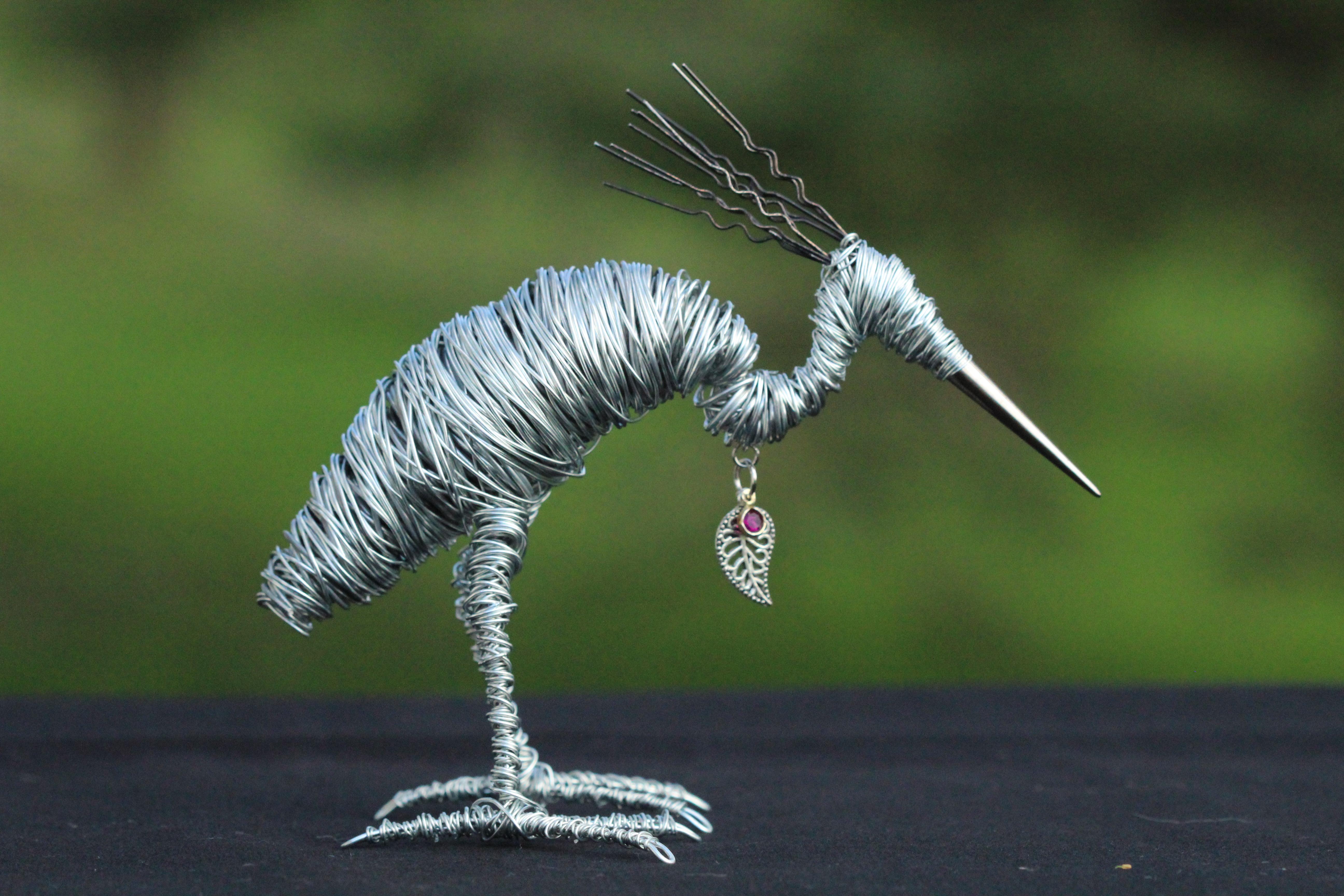 Stork ~ Sold