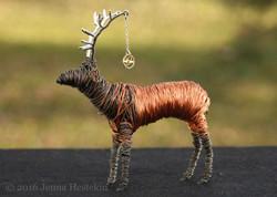Elk ~ Sold