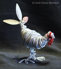 Turkey ~ Sold
