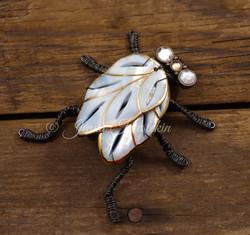 Cicada ~ Sold