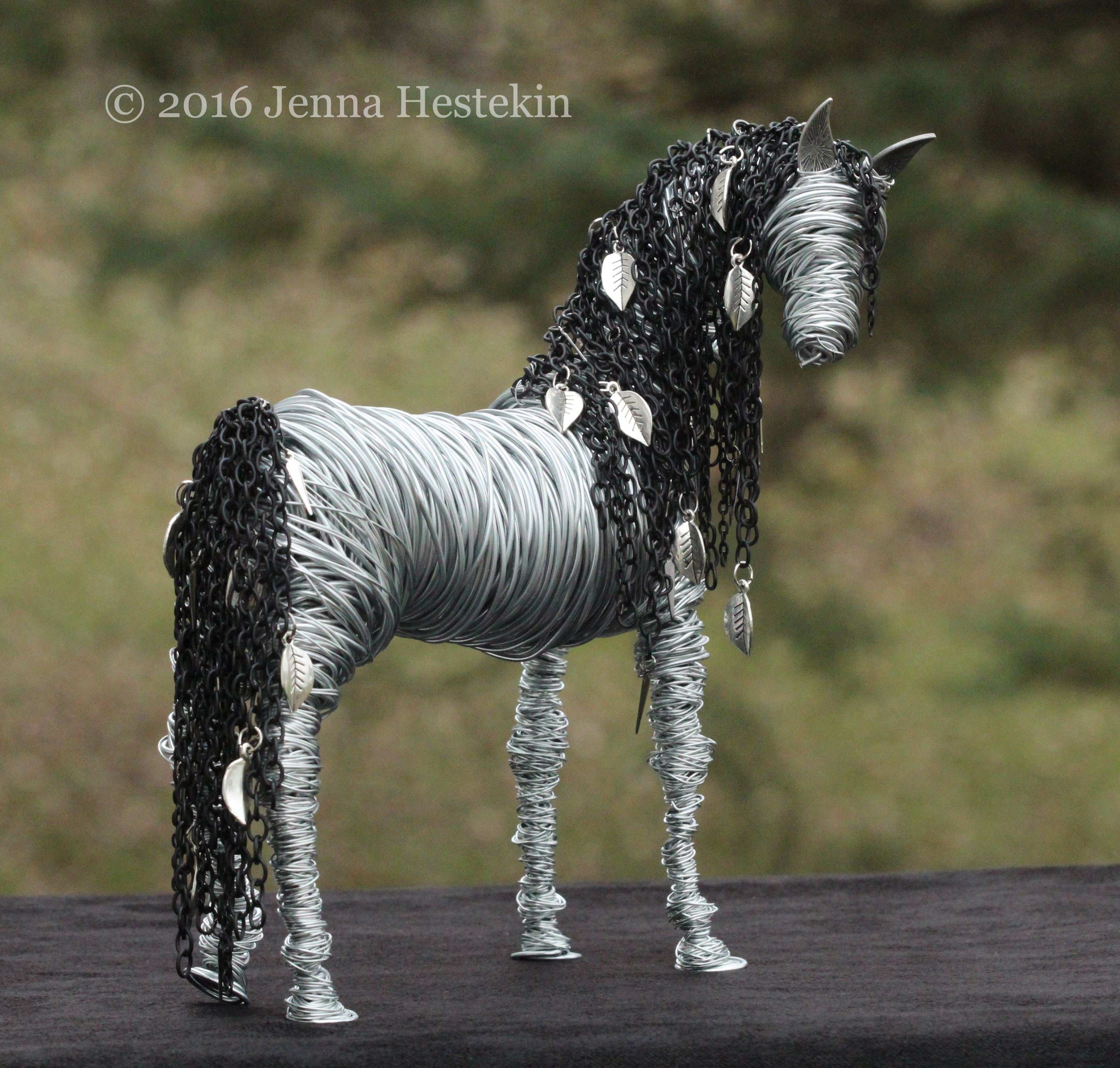 Andalusian ~ Sold