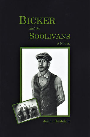 Bicker and the Soolivans Finished Cover