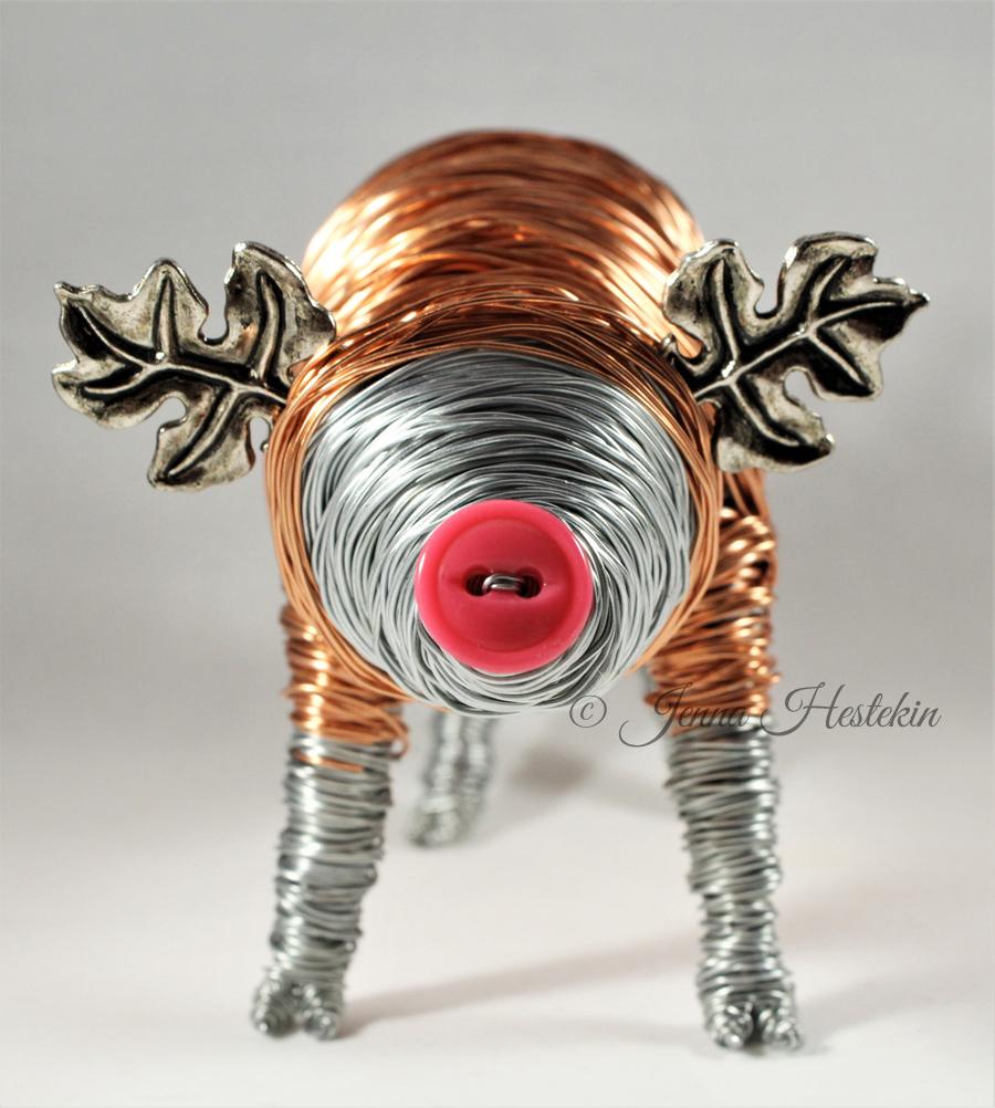Hereford Pig