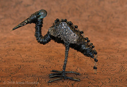 Baroque Bird ~ Sold