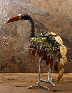 Autumn Hugh ~ Sold