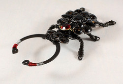 Stag Beetle ~ Sold