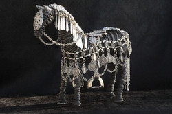 The King's Horse ~ Sold