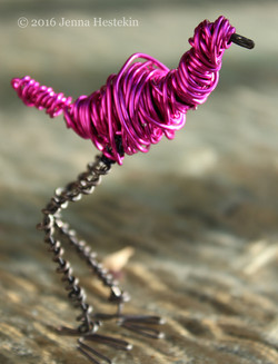 Flamingo ~ Sold