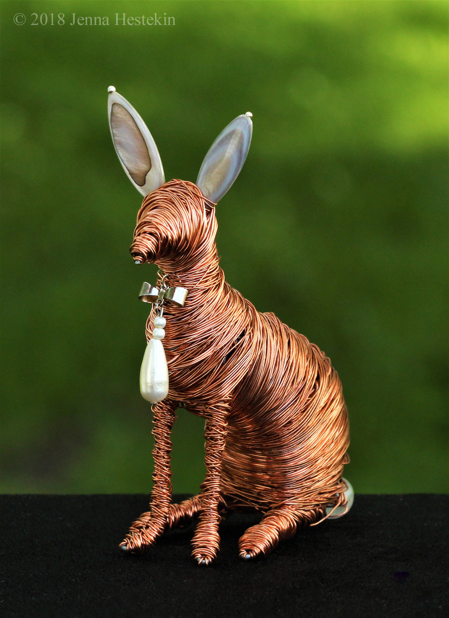 Copper Rabbit