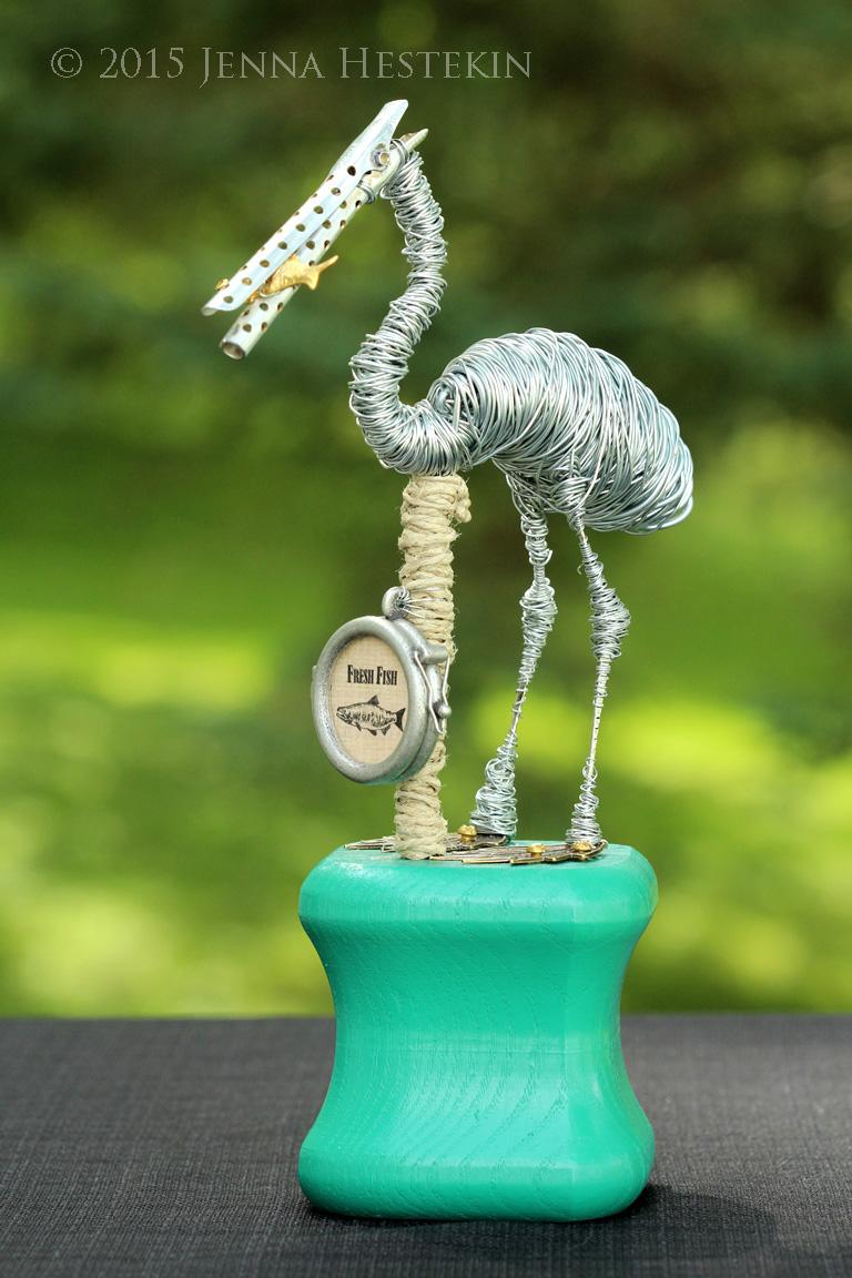 Pelican ~ Sold