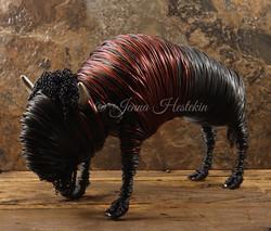 Bison ~ Sold