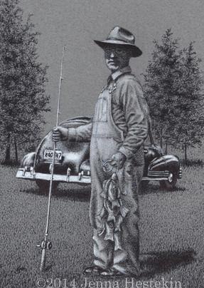 Oscar, 1946 ~ Commission