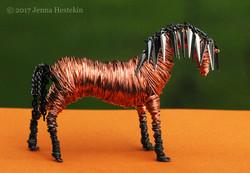 Copper Caspian ~ Sold