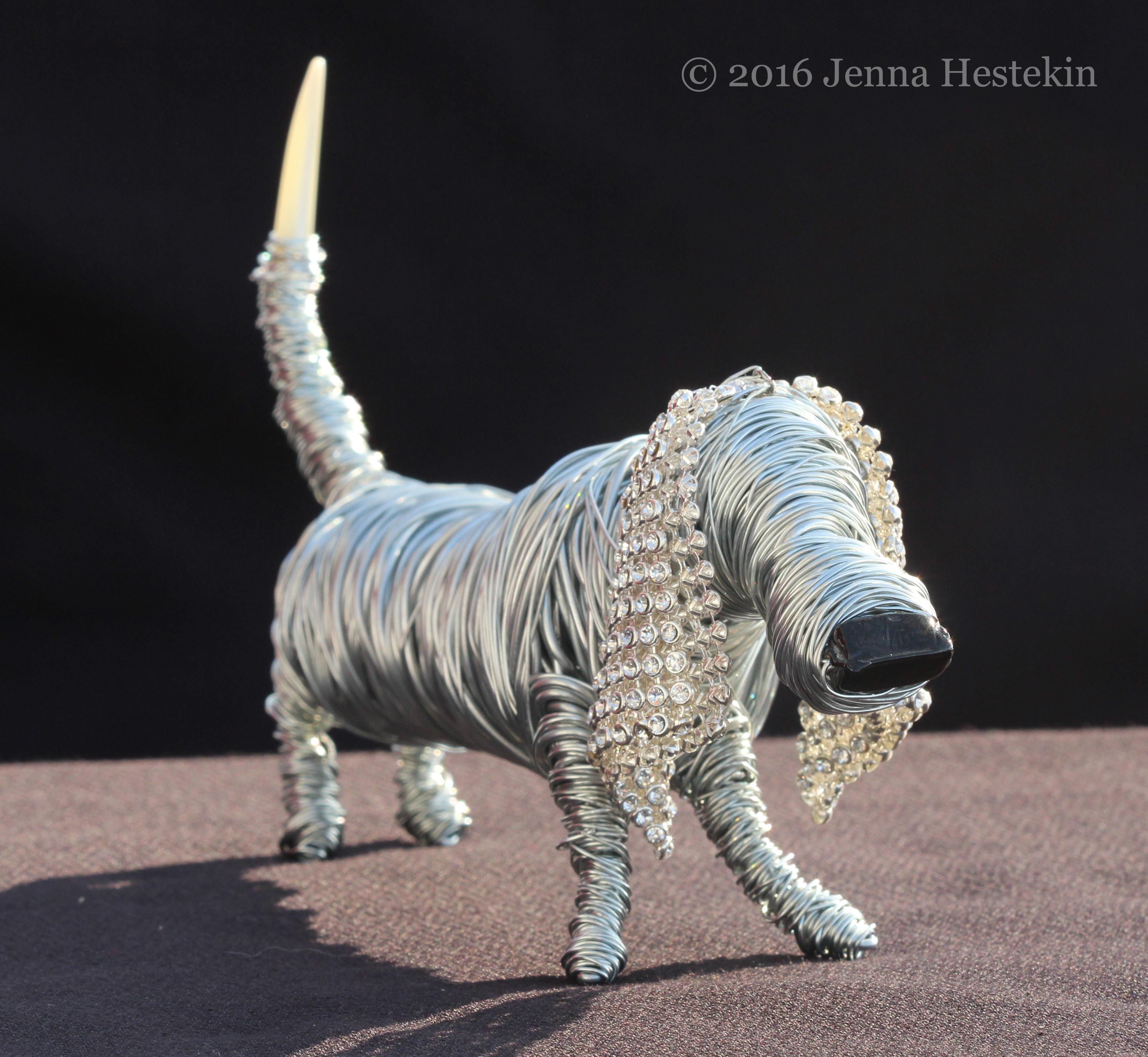 Mr. Dog ~ Sold
