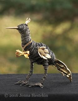 Ravishing Raven ~ Sold