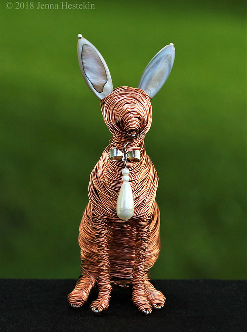 Copper Rabbit