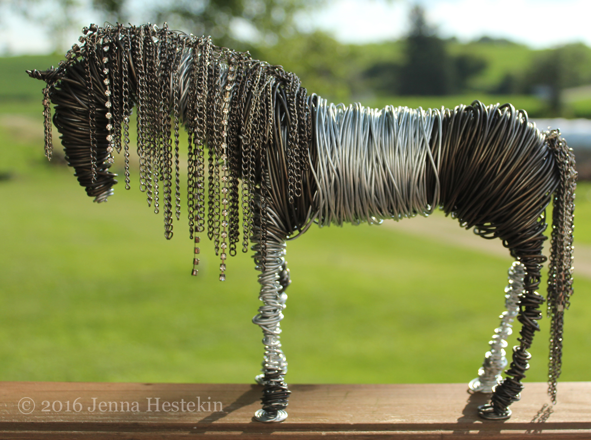 Gypsy Vanner ~ Sold