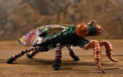 Cicada 2 ~ Sold