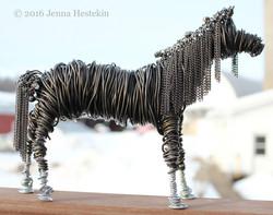 Black Horse ~ Sold