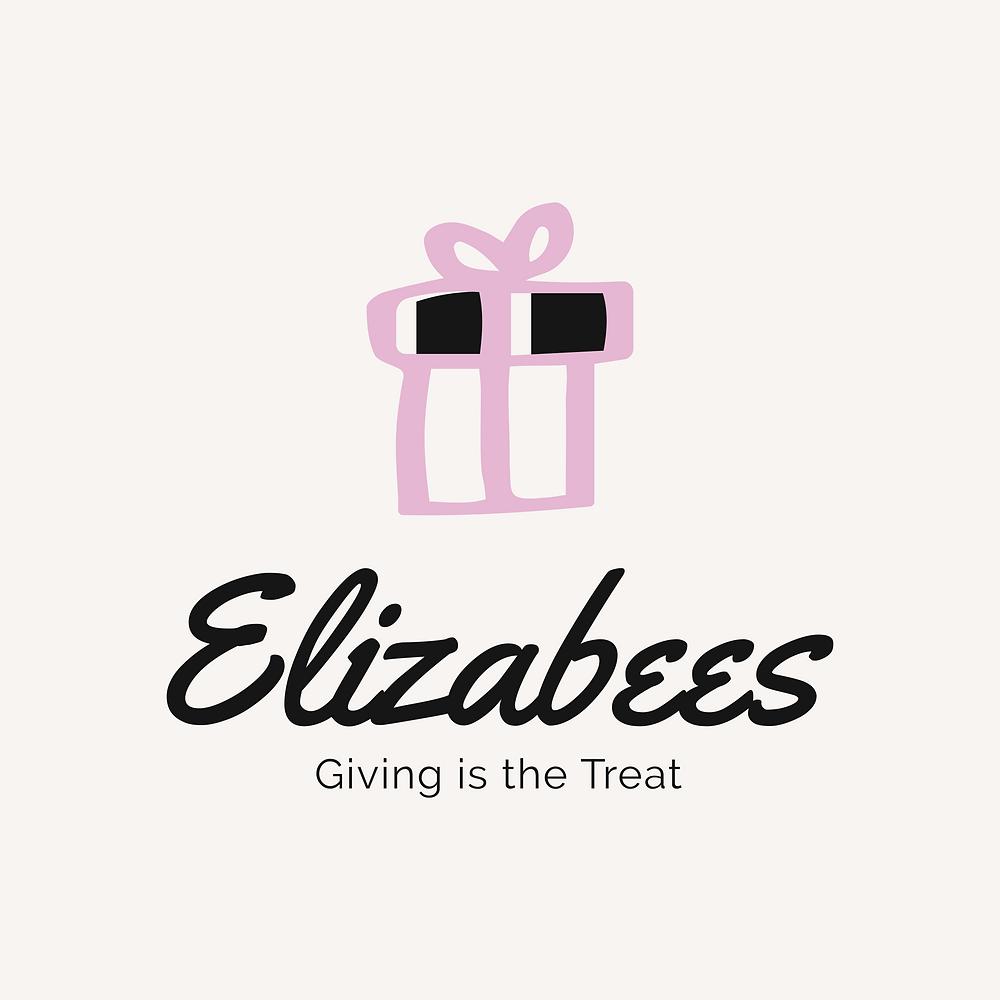 New logo for elizabees