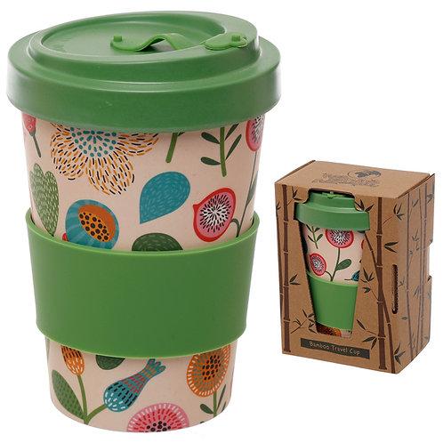 Reusable/ Autumn Travel Mug